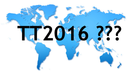 Requesting proposals to host the 13th Transgenic Technology (TT2016) meeting