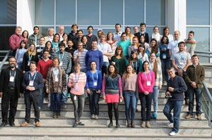 Montevideo participants