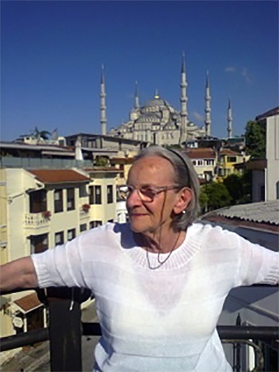 Laura Pozzi, pioneer of mouse transgenesis in Italy
